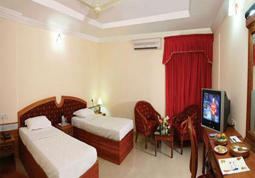 Hotel Anjali International - Perumbavoor - Ernakulam Image