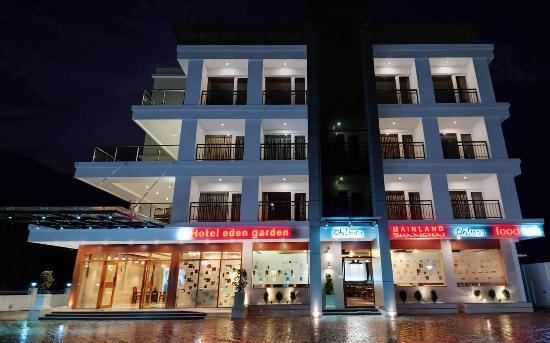Hotel Eden Garden - Chalakkapara - Ernakulam Image