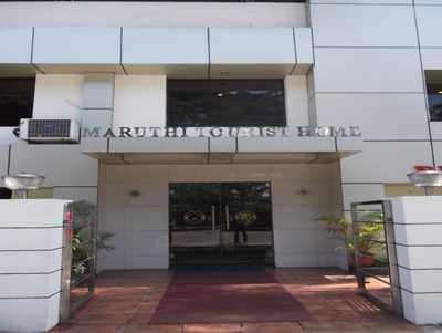 Hotel Maruthi - Willingdon Island - Ernakulam Image