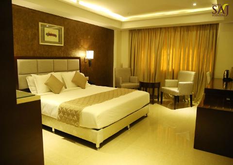 Hotel Saj International - Kolenchery - Ernakulam Image