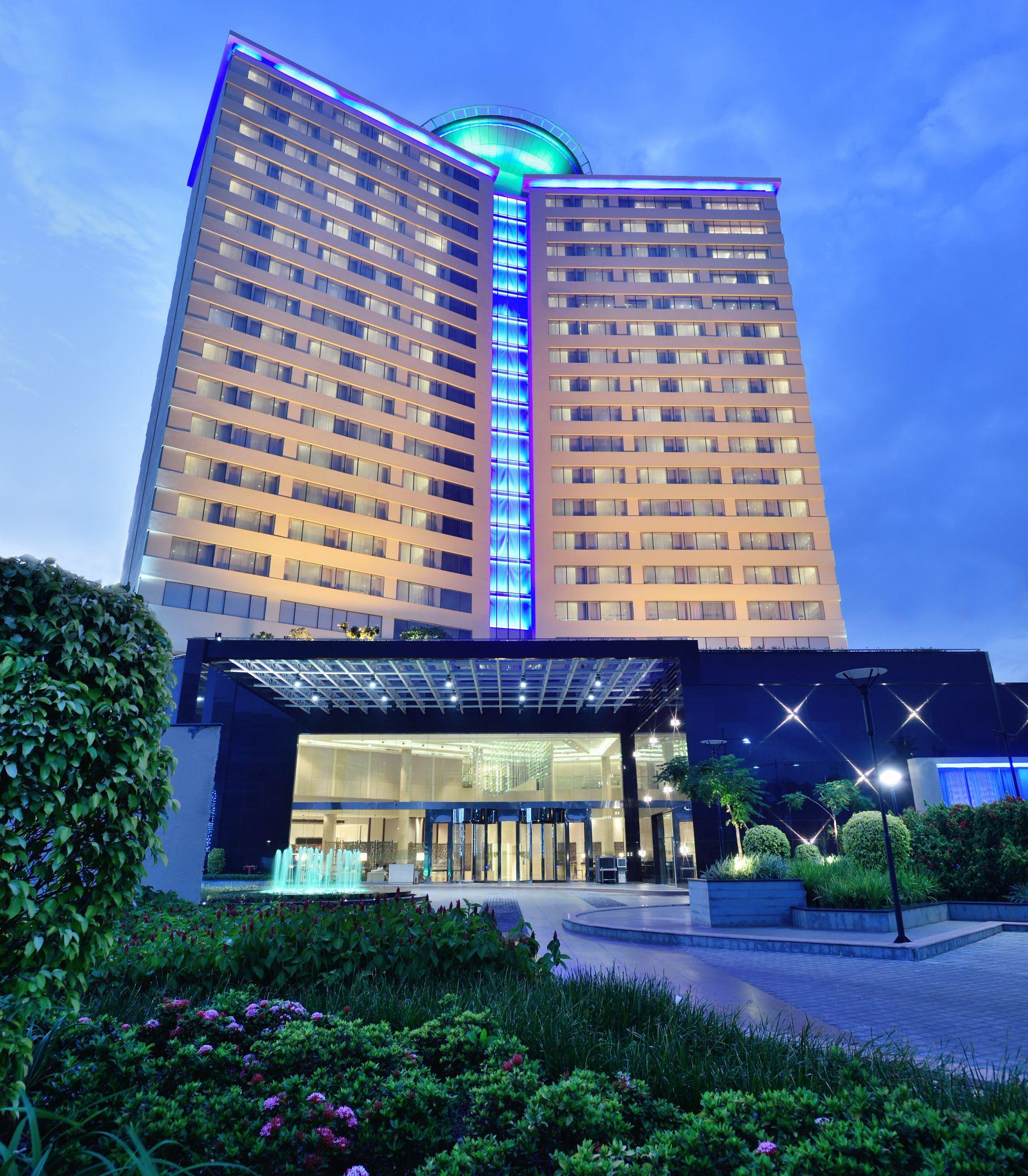 Kochi Marriott Hotel - Ernakulam Image