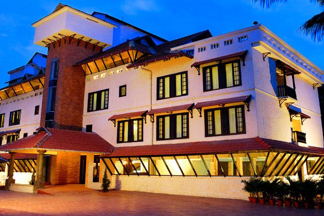 Prashanth Hotel - Tripunithura - Ernakulam Image