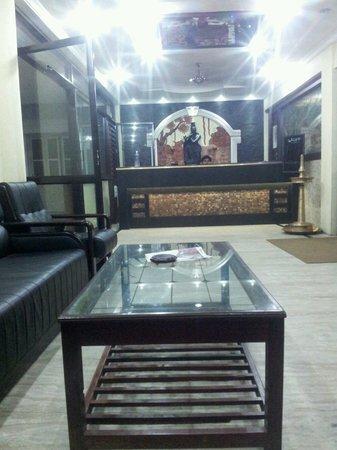 Rukmini Hotel - Angamaly - Ernakulam Image