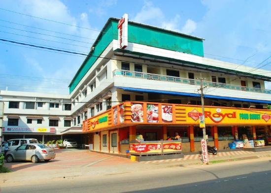 Sahari Hotel - Muvattupuzha - Ernakulam Image