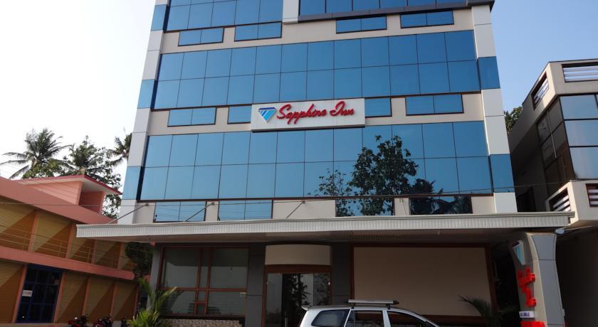 Sapphire Inn - Nedumbassery - Ernakulam Image