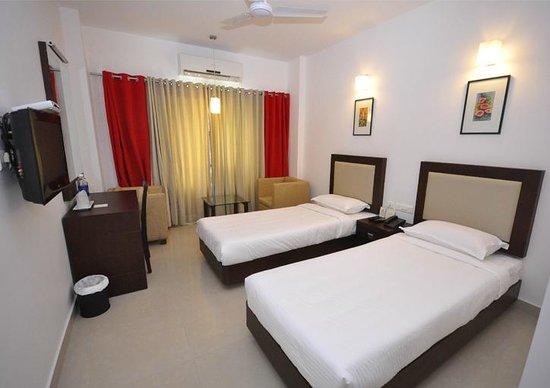 Sona Hotel - Hospital Road - Ernakulam Image