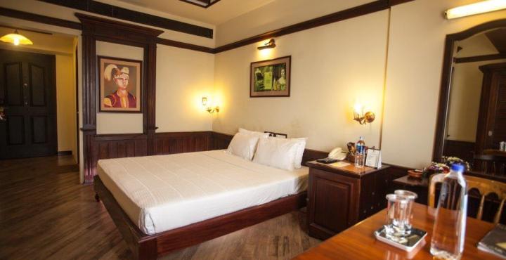 Travancore Court Hotel - Warriam Road - Ernakulam Image