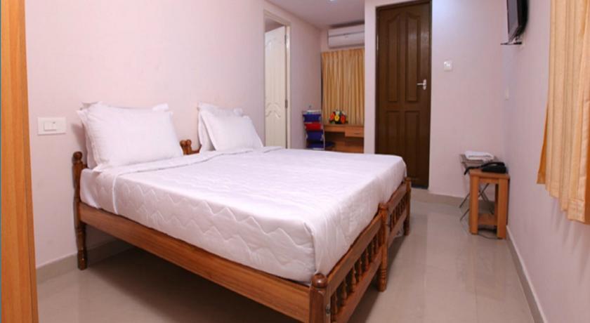 TriStar Regency Hotel - S A Road - Ernakulam Image
