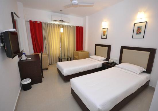 Vasant Mahal Udupi Brahmins Hotel - Thoppumpady - Ernakulam Image