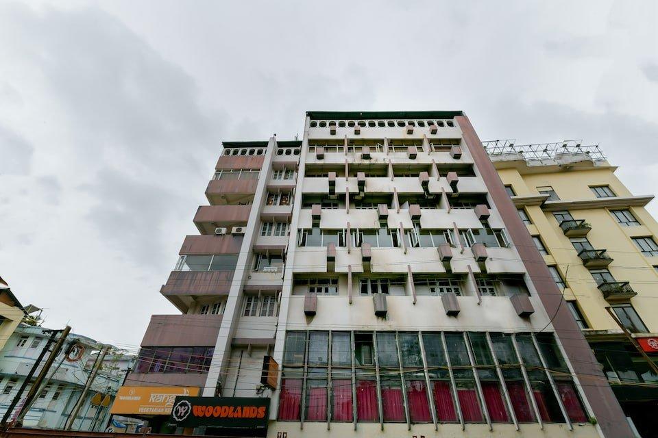 Woodlands Hotel - Mahatma Gandhi Road - Ernakulam Image