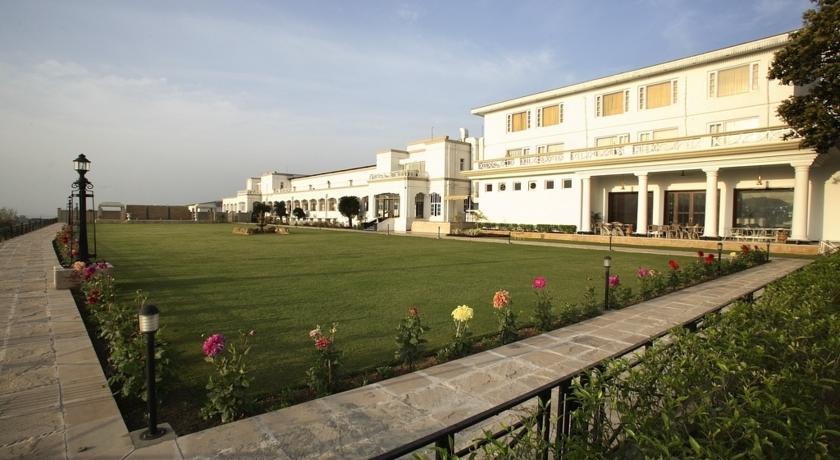 Hari Niwas Palace - Palace Road - Jammu Image