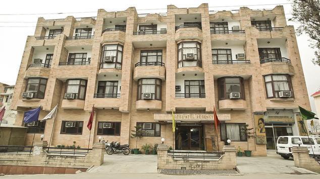 Hotel Atul Regency - Jammu Road - Jammu Image