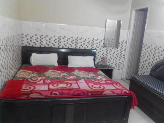 Hotel Chand - Chand Nagar - Jammu Image