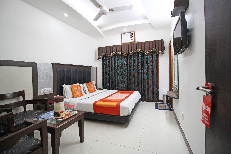 Hotel Char Chinar - Shahidi Chowk - Jammu Image