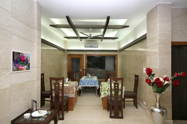 Hotel Devine - Trikuta Nagar - Jammu Image
