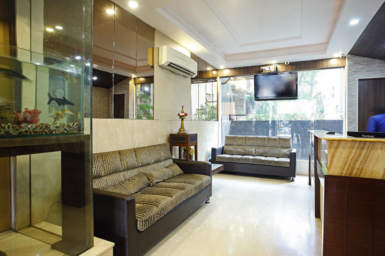 Hotel Grace - Residency Road - Jammu Image