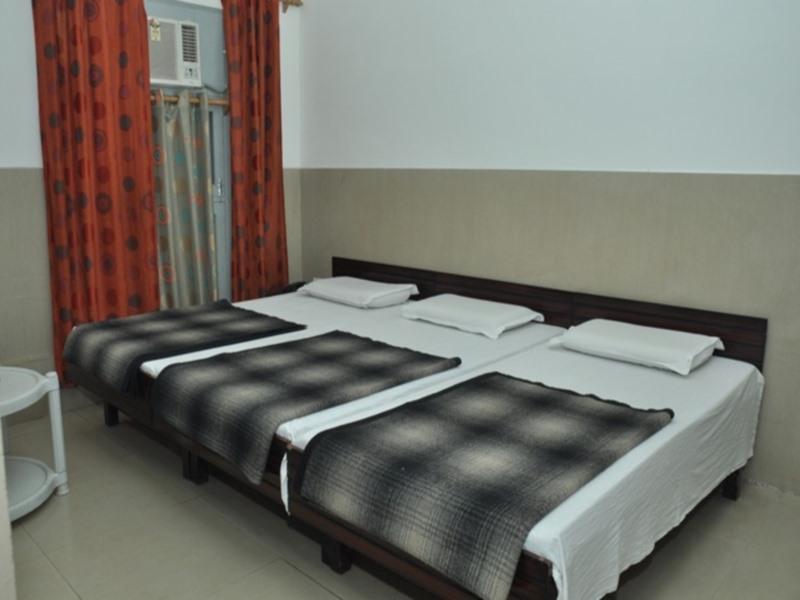 Hotel Green View - Chand Nagar - Jammu Image