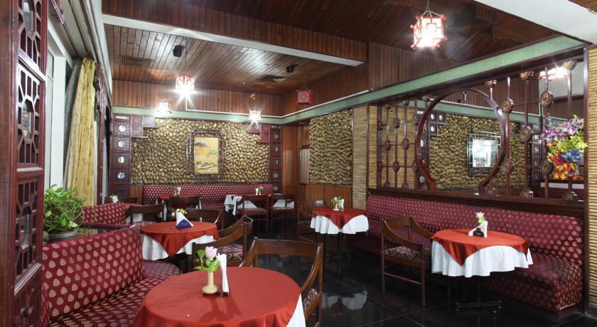 Hotel Jammu Ashok - Tawi - Jammu Image