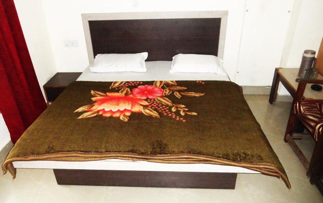 Hotel New India Pride - Shalamar Road - Jammu Image