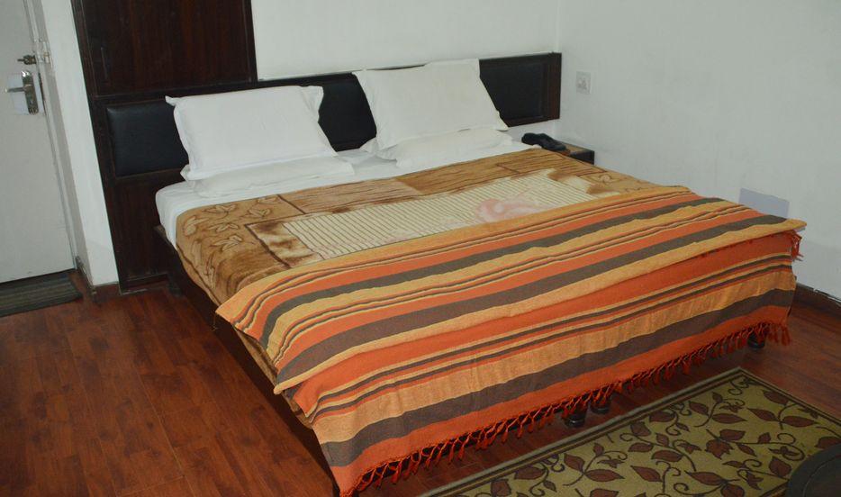 Hotel Touchwood - Jammu Image