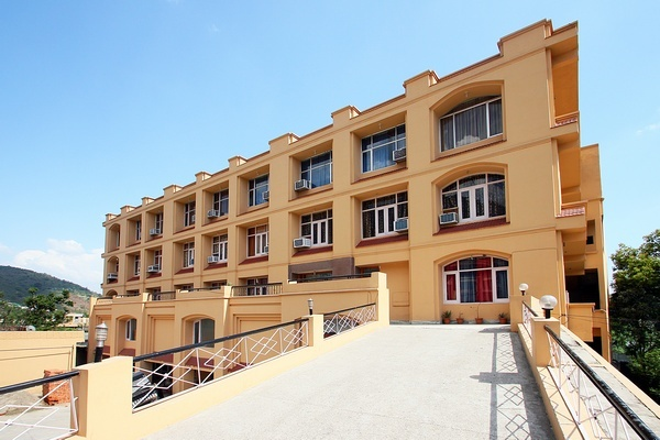Nek Hotel - Below Gumat - Jammu Image