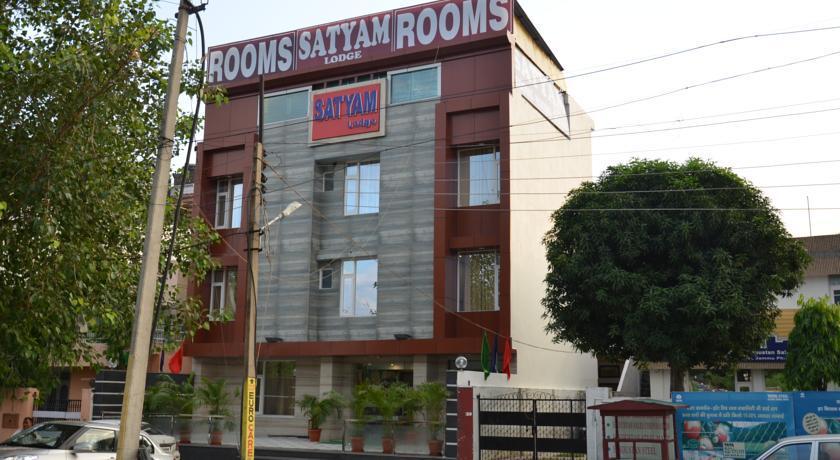 Satyam Lodge - Trikuta Nagar - Jammu Image