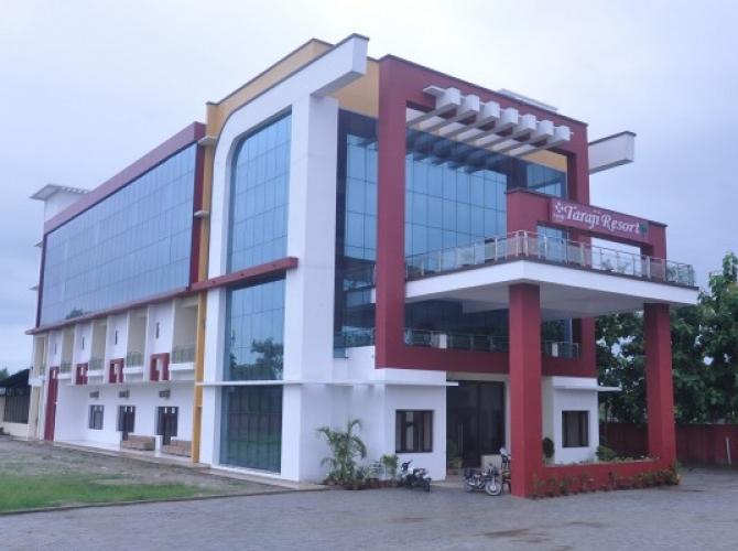 Taraji Resort - Deokali - Faizabad Image
