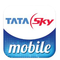 Image result for Tata Sky Mobile