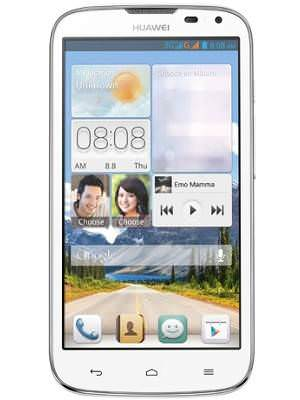 Huawei Ascend G610 Image