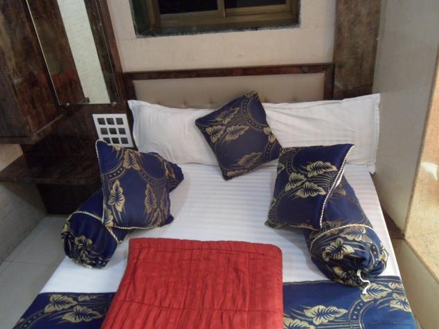 Hotel Paris Residency - Dadar East - Mumbai Image