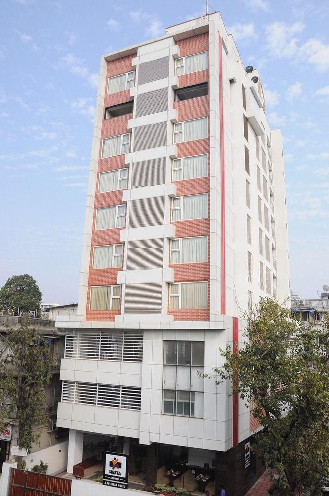 hotels mumbai andheri eastr