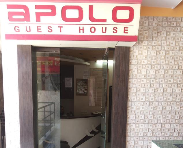 Apollo Guest House - Vashi - Navi Mumbai Image