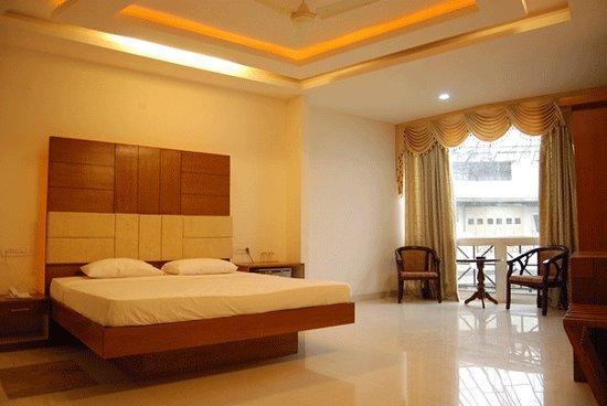 Dera Guest House - Vashi - Navi Mumbai Image