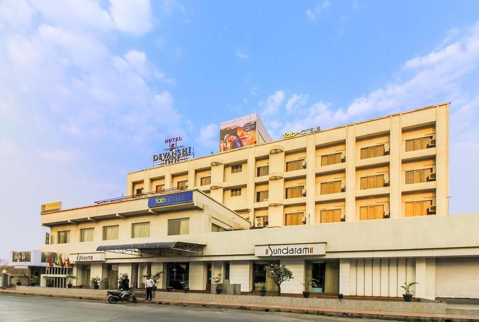 Devanshi Inn - Panvel - Navi Mumbai Image