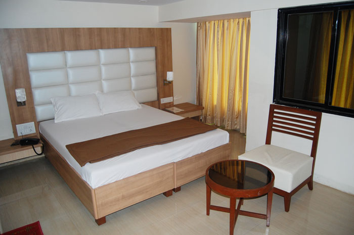 Hotel Aishwarya - Seawoods East - Navi Mumbai Image