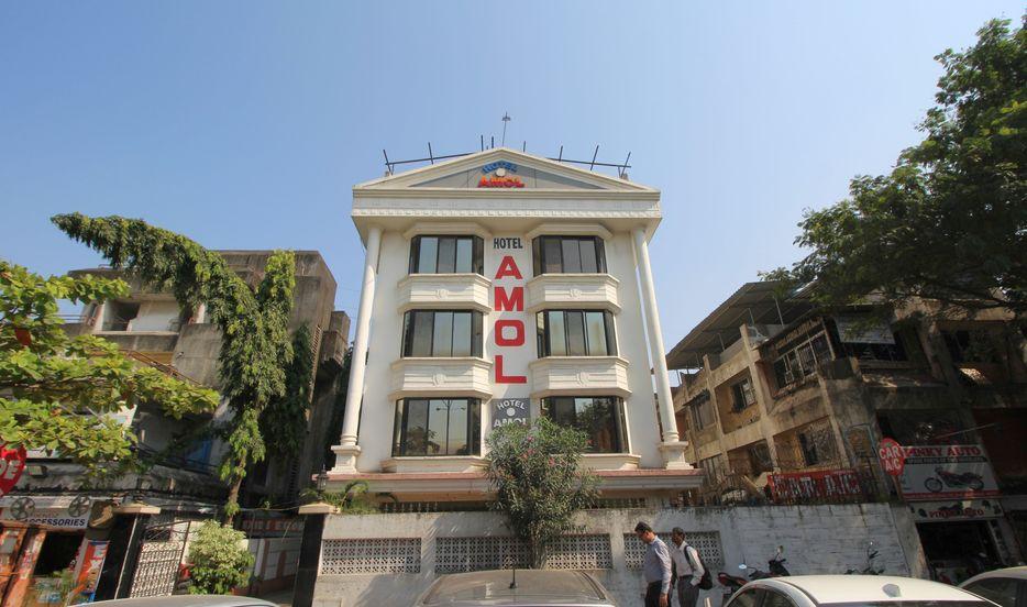 Hotel Amol - Vashi - Navi Mumbai Image