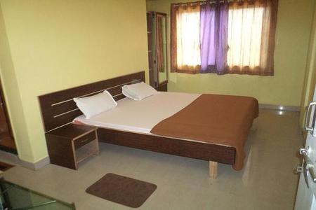 Hotel Geetanjali - Old Panvel - Navi Mumbai Image