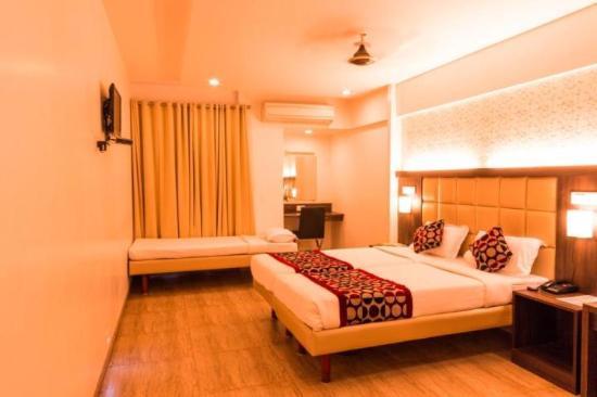 Hotel Krishna Avtar Stay Inn - CBD Belapur - Navi Mumbai Image
