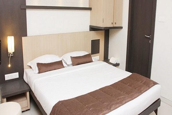 Hotel Monarch Guestline - Rabale - Navi Mumbai Image