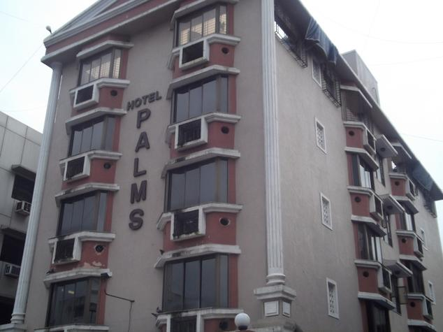 Hotel Palms - Vashi - Navi Mumbai Image