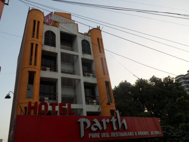 Hotel Parth - Panvel - Navi Mumbai Image