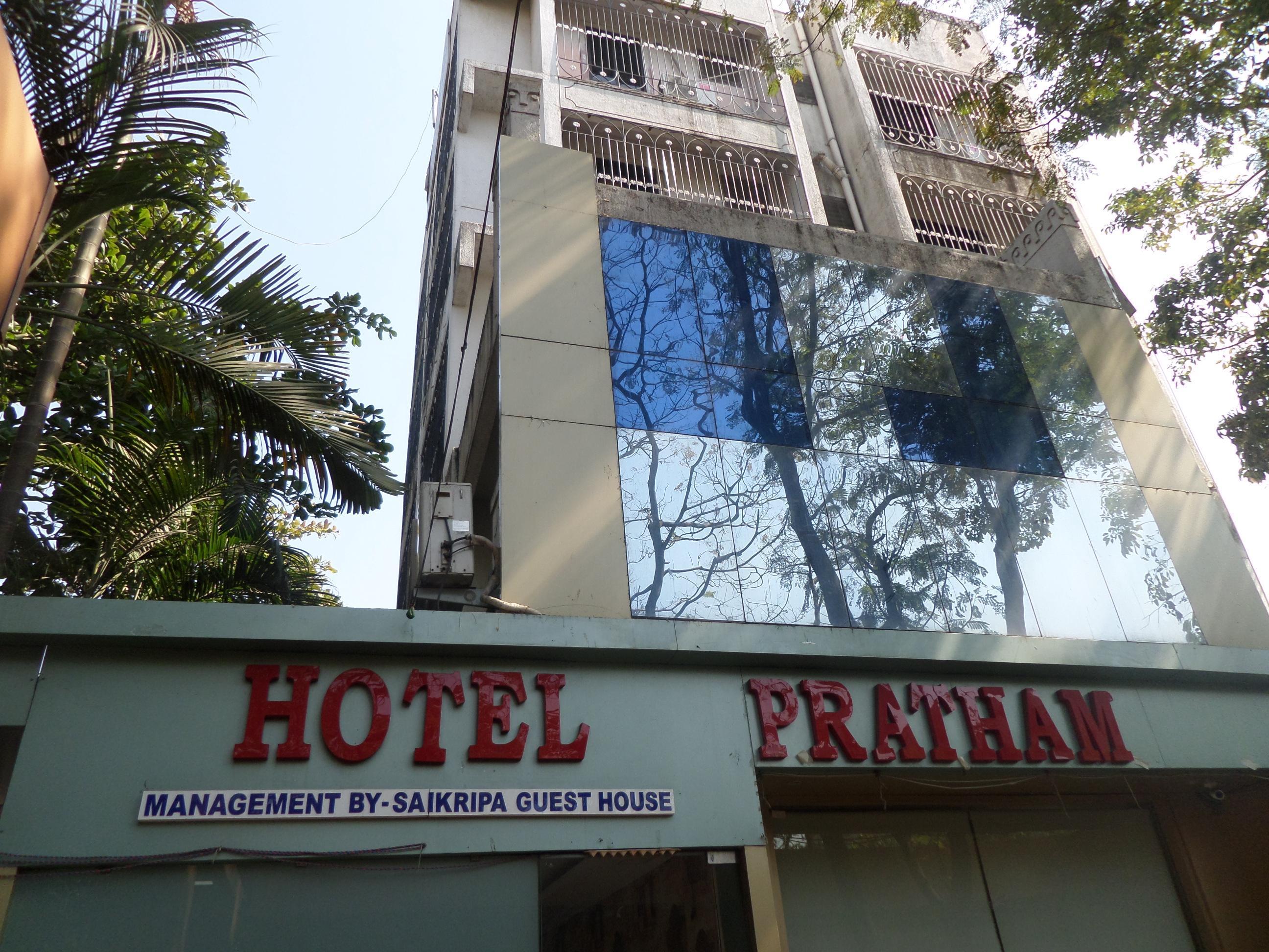 Hotel Pratham - Kopar Khairane - Navi Mumbai Image