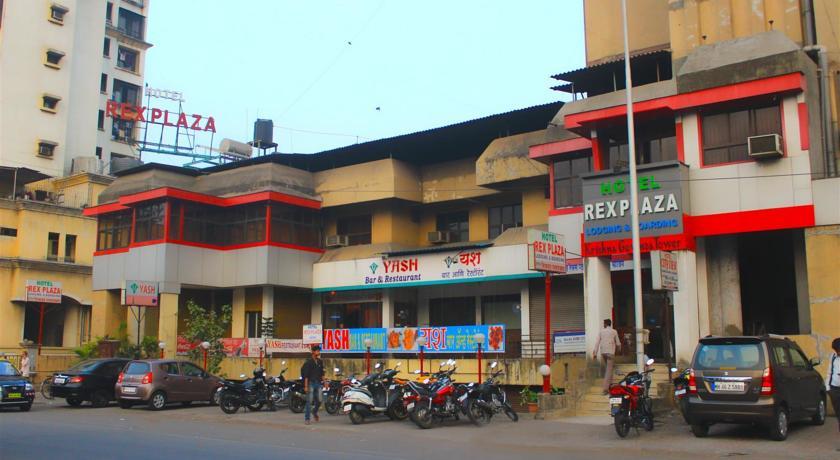 Hotel Rex Plaza - Vashi - Navi Mumbai Image