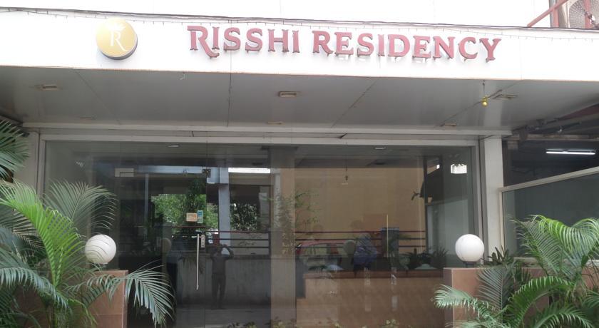 Hotel Rishi Residency - Kopar Khairane - Navi Mumbai Image