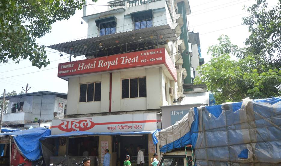 Hotel Royal Treat - Panvel - Navi Mumbai Image