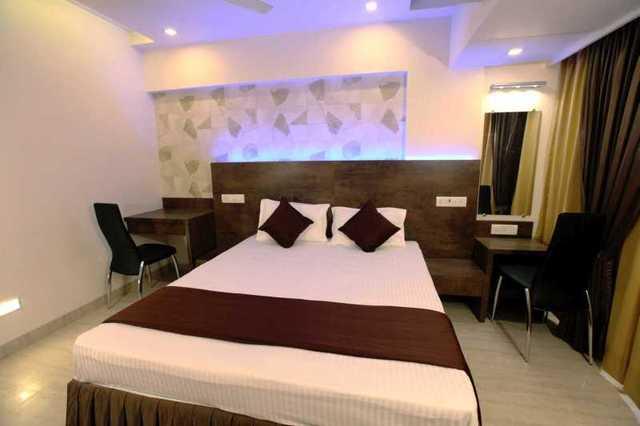 Hotel Spices - Kopar Khairane - Navi Mumbai Image