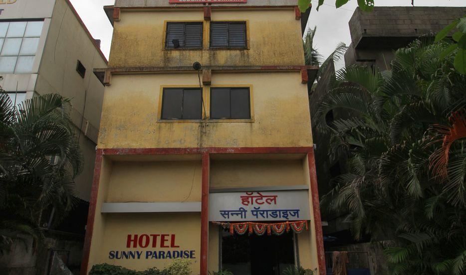 Hotel Sunny Paradise - Ghansoli - Navi Mumbai Image
