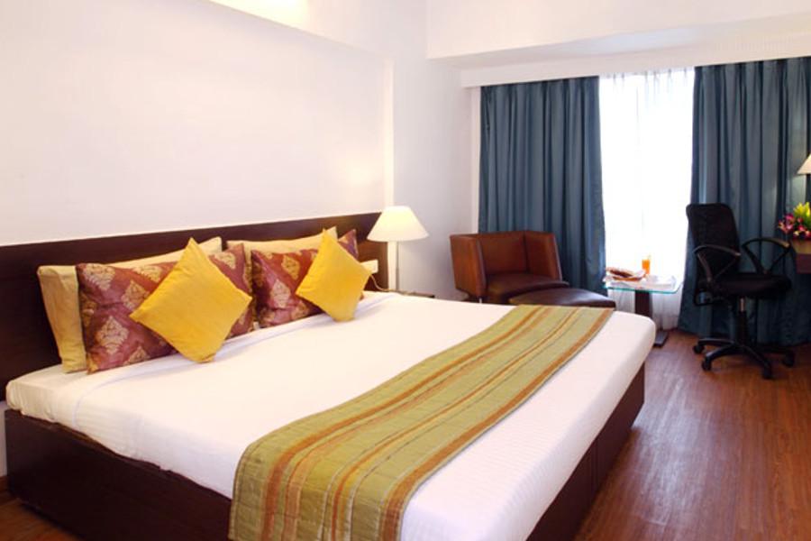 Hotel Yogi Executive - Vashi - Navi Mumbai Image