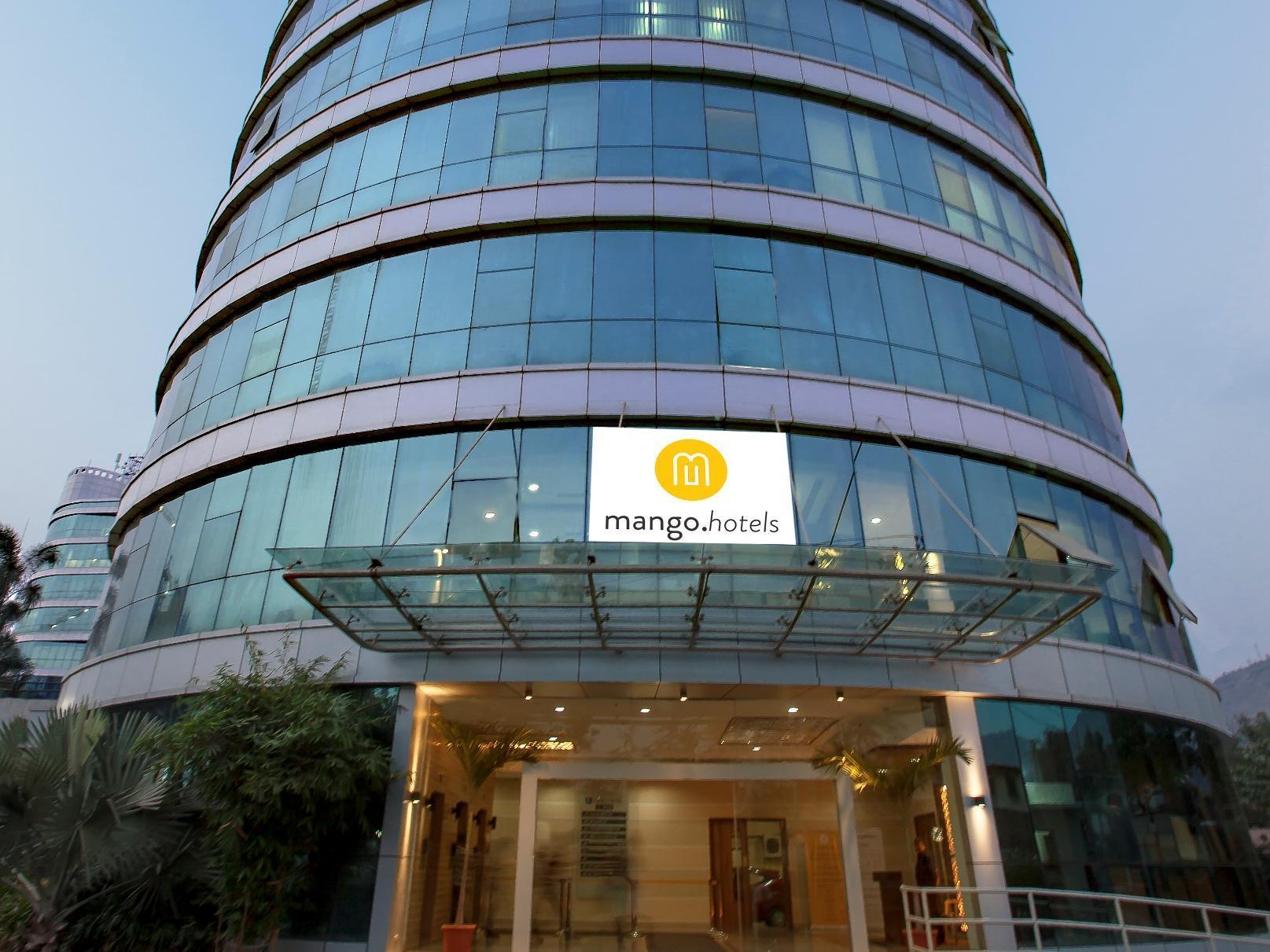 Mango Hotels - Airoli - Navi Mumbai Image