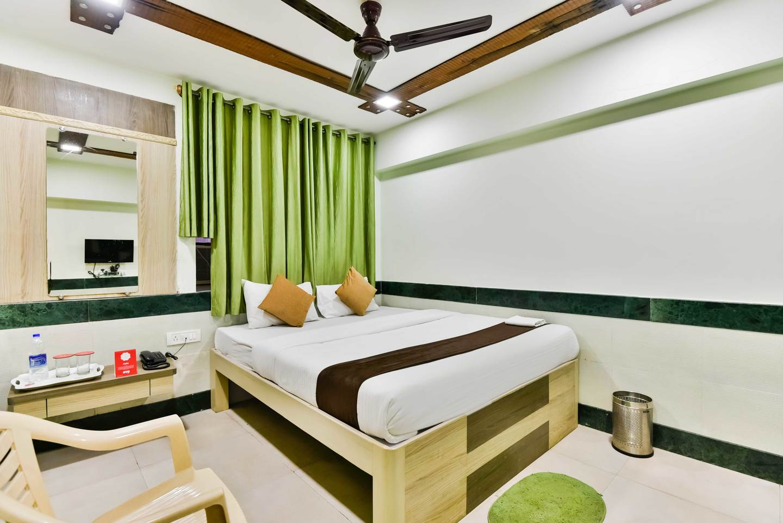 Nest Lodge - Vashi - Navi Mumbai Image